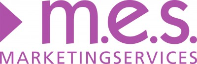 Logo - m.e.s. Marketingservices GmbH